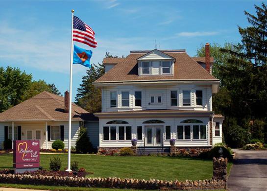 Brandywine Valley Funeral Care funeral home in Wilmington