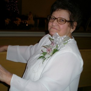 Spadea, Susan A. obit photo