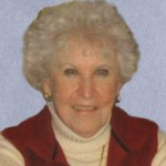 Van Veen Mary obituary photograph
