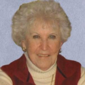 Van Veen Mary obituary photograph